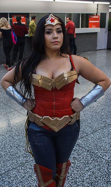 Wonder Woman 1984 Betting Odds