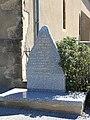 Monument aux morts de Cizos (Hautes-Pyrénées) 1.jpg