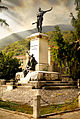 Monumento ai Caduti - Piovene Rocchette Wiki Loves Monuments.jpg