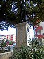 Monumentul Eroilor (1916 - 1918) - vedere din stânga.JPG