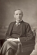 John Morley, 1st Viscount Morley of Blackburn