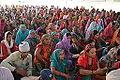 Morning Prayers - Rawatpura Sarkar Ashram - Chitrakoot - Satna 2014-07-05 6218.JPG