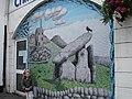 Mosaic mural in Liskeard - geograph.org.uk - 195983.jpg