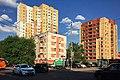 Moscow, 8 Marta Street and Stary Petrovsko-Razumovsky Proezd (30971142110).jpg