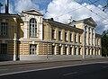 Moscow, Bolshaya Pirogovskaya 4C1 Sep 2009 08.JPG