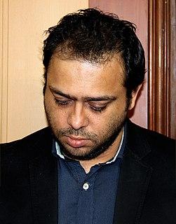 Mostafa Faghihi Iranian journalist