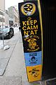Motto hangin chill on downtown street (11846340656).jpg