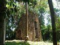 Moulin à vent de l'habitation Loyola, Rémire (Guyane française).jpg