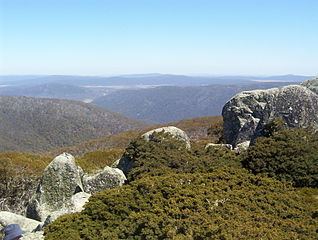 Namadgi-Nationalpark