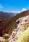Mount Pelister MK
