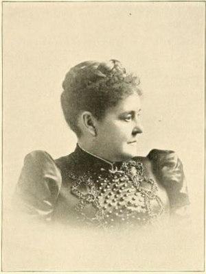 William P. Frye - Mrs William P. Frye