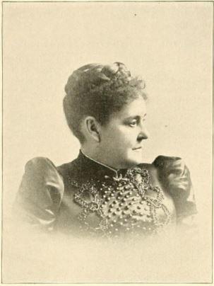 Mrs William P. Frye