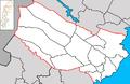 Municipalities in Västerbotten County blank.png