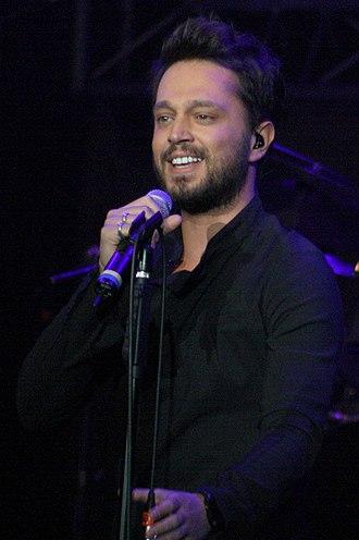 Murat Boz - Boz in October 2011