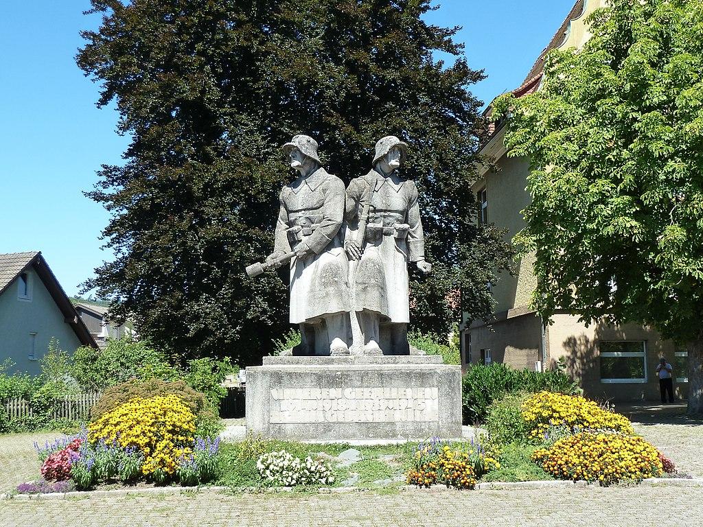 Murg NS-Kriegsdenkmal wikimedia