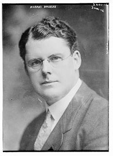 George Murray Hulbert American judge