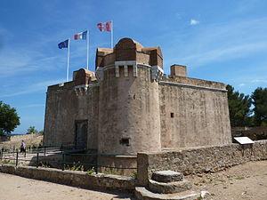 Saint-Tropez - Citadel of Saint-Tropez