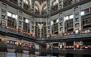 Museo nazionale del Cinema in Turin - Italy ww...