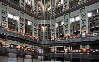 National Museum of Cinema - Image: Museo nazionale del Cinema (Turin)