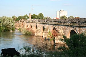 Old Bridge, Svilengrad