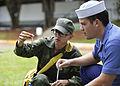 Mutirão de combate ao mosquito Aedes Aegypti no Grupamento de Fuzileiros Navais de Brasília (24063648524).jpg