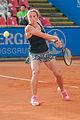 Nürnberger Versicherungscup 2014-Annika Beck by 2eight 3SC6237.jpg