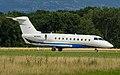 N280C IAI Gulfstream G 280 (28052976874).jpg