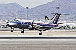 N296SW SkyWest Airlines 1996 Embraer EMB-120ER Brasilia - cn 120325 (12739912094).jpg