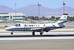 N803QS 2007 Cessna 560 C-N 560-0775 (5689097295).jpg