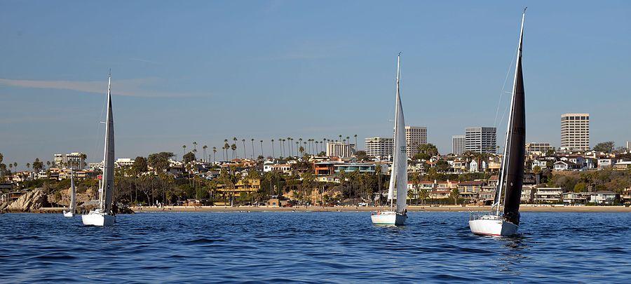 Newport Beach, California: Dec 5 2015