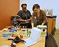 NECSS 2015 Workshop-Microscopes.JPG