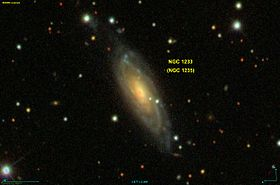 Image illustrative de l'article NGC 1233