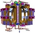 NIST Light Source Illuminates Fusion Power Diagnostics (5940503323).jpg