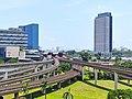 NS1 EW24 Jurong East MRT exterior 20200918 134424.jpg