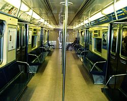 r40 new york city subway car wikipedia. Black Bedroom Furniture Sets. Home Design Ideas