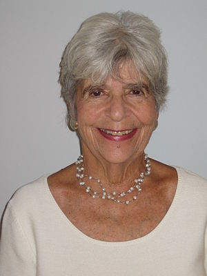 Nancy Lee Gossels - Nancy Gossels