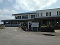 Nanjo City Chinen Gymnasium 20150318-3.jpg