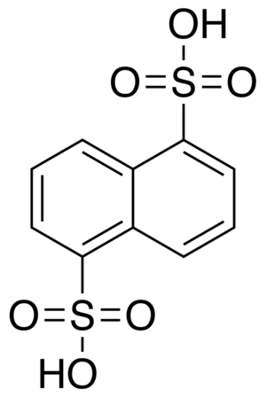 Armstrong's acid