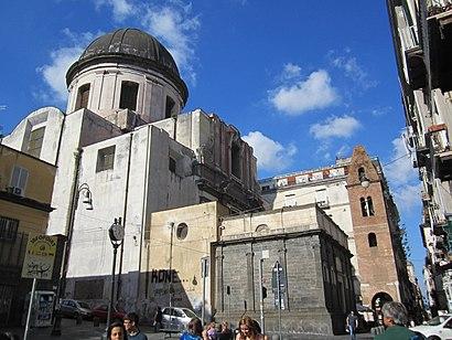 Giardinia Pietrasanta Orario : Come arrivare a chiesa di santa maria maggiore alla pietrasanta a