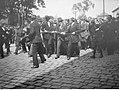 Narcyz Witczak-Witaczyński - Żołnierze Szwadronu Przybocznego Naczelnika Państwa podczas pobytu w Krakowie i Wieliczce (107-7-13).jpg