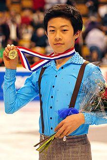 Nathan Chen httpsuploadwikimediaorgwikipediacommonsthu
