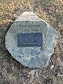 Nathan Tufts Park marker - Somerville, MA - DSC04332.JPG
