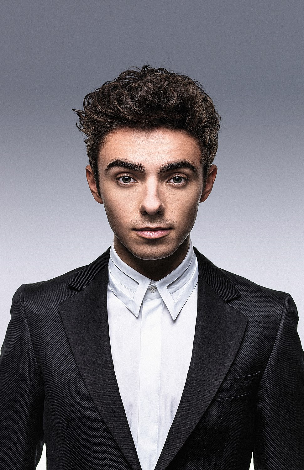 Nathansykes DELUXE