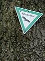 Naturdenkmal Kennzeichnung.JPG