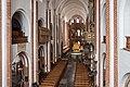 Nave, Roskilde Cathedral, Denmark, 2015-03-31-4819.jpg
