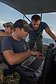 Navy divers support AirAsia Flight QZ8501 search efforts 150105-N-DC018-107.jpg