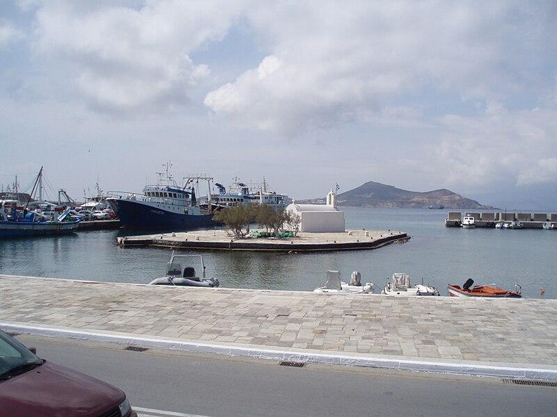Αρχείο:Naxos port3.JPG