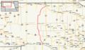 Nebraska Highway 97 map.png