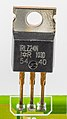 Nedap ESD1 - power supply board 2 - International Rectifier IRLZ24N-91538.jpg