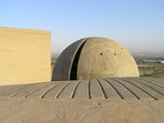 Negev Brigade Memorial dome4